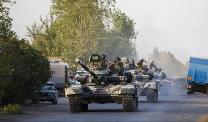 Огласио се НАТО: Хитно прекинути сукобе!