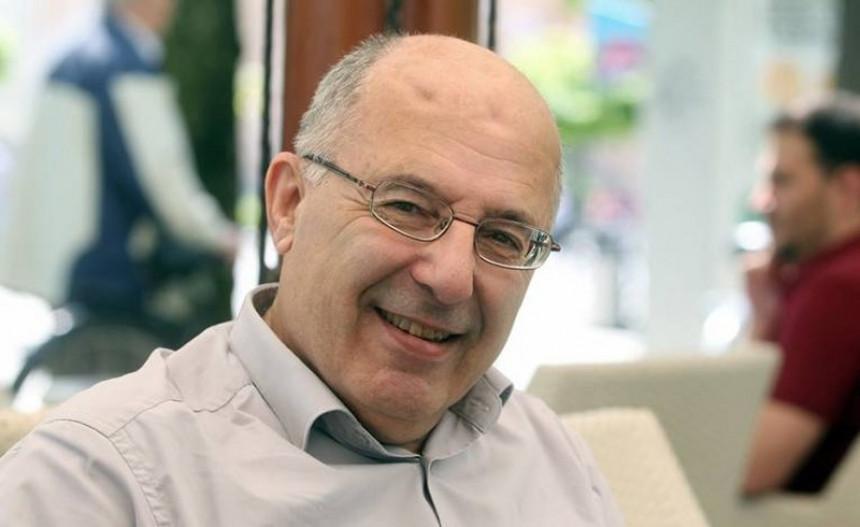 Malo dva miliona: Karganović tužio Vladu Srpske