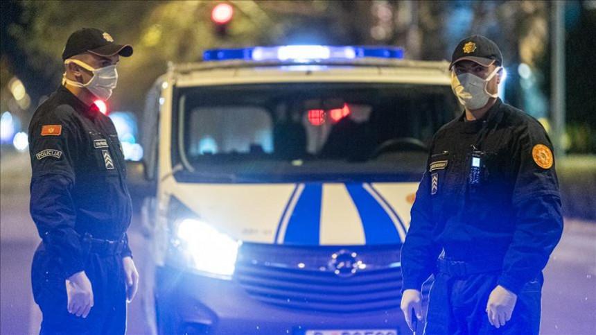 U Budvi ubijena Kragujevčanka, priveden njen momak