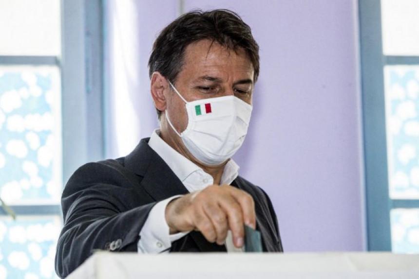 У Италији ванредно стање остаје до краја јануара?