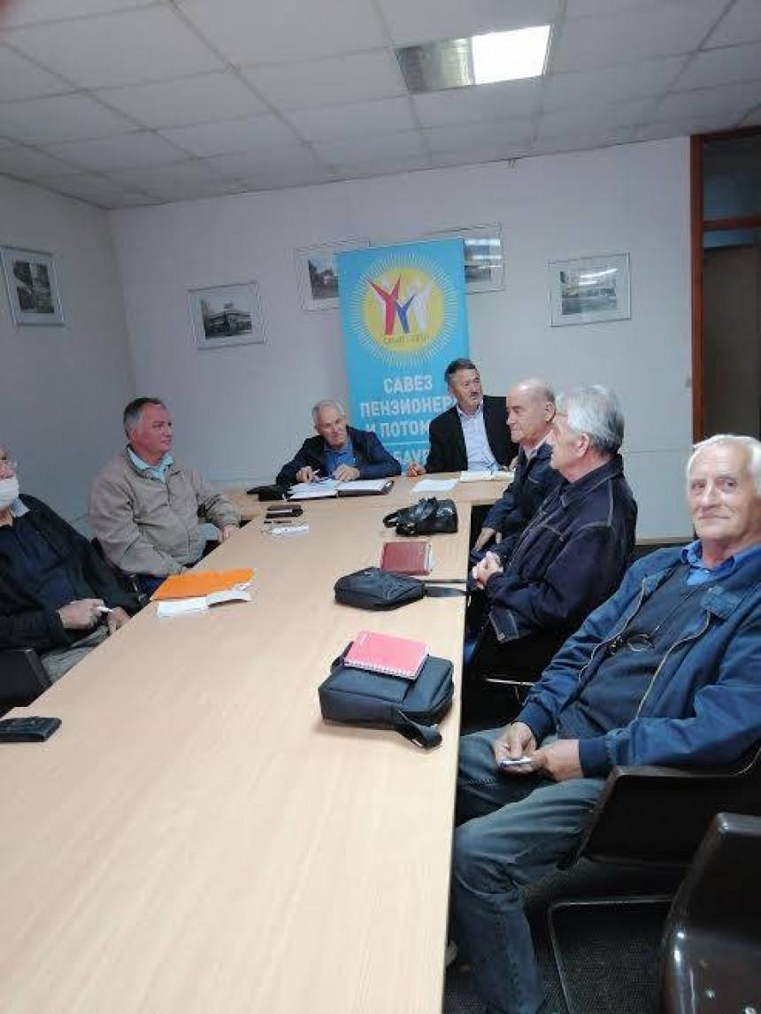 Alarmantan položaj penzionera u Republici Srpskoj