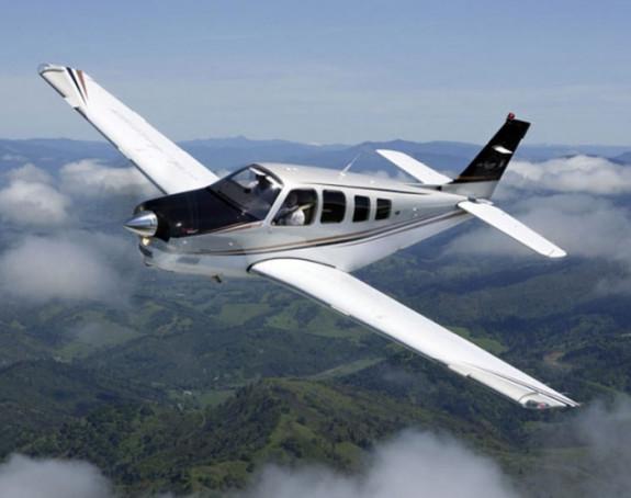 Svoju letjelicu imaju 32 bh. građanina