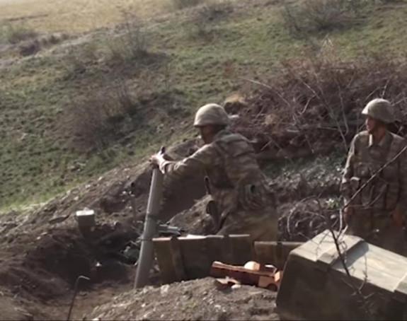 Alijev: Jermenija pokušava da uvuče Rusiju u rat!