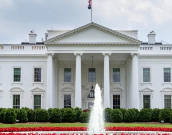 Portparol Bijele kuće pozitivna na virus korona