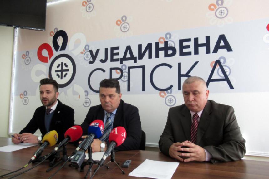 Oštre reakcije Petra Đokića i Istočne alternative