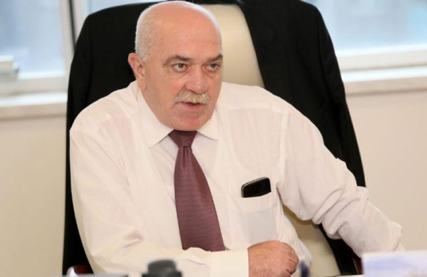 Vlada Srpske opet smijenila direktora Inspektorata