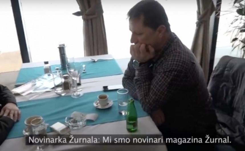 VIDEO SNIMAK O KUPOVINI DIPLOME: Nema krivičnog djela!
