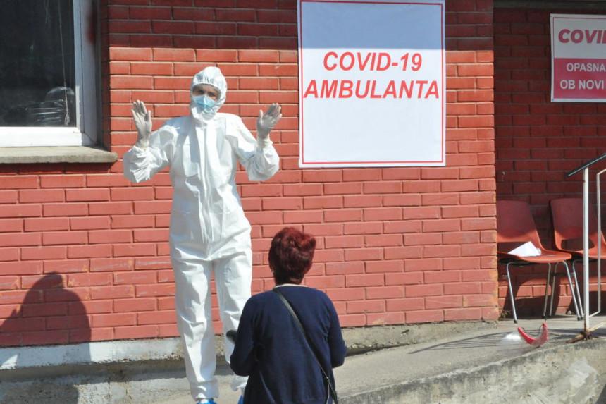 Nakon 24h opet uveli vanrednu situaciju u Novom Pazaru