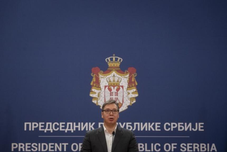 """""""Brisel od Vučića očekuje...a on se s pravom pita"""""""
