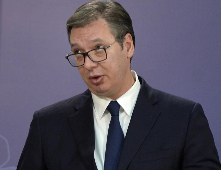 Европски пут и сарадња у региону приоритет Србије