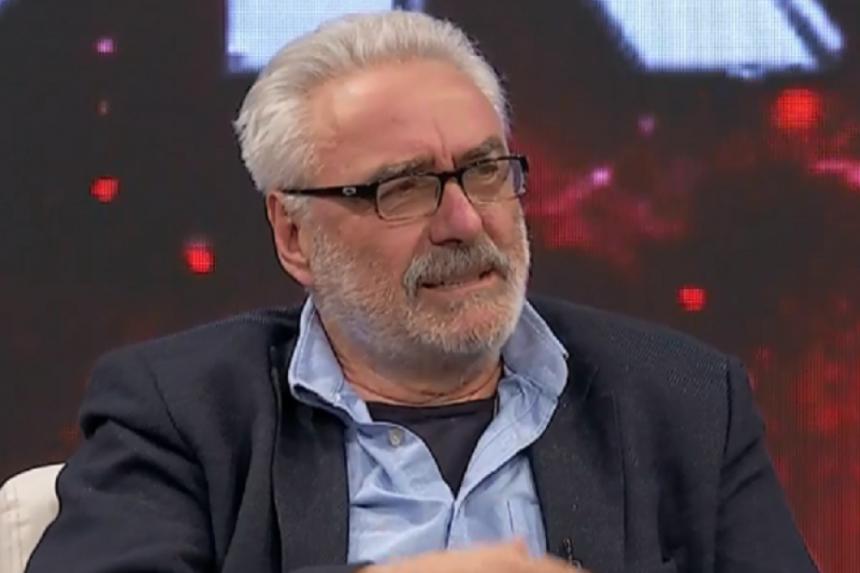 Nestorović tvrdi: Zaštitne maske ne štite!