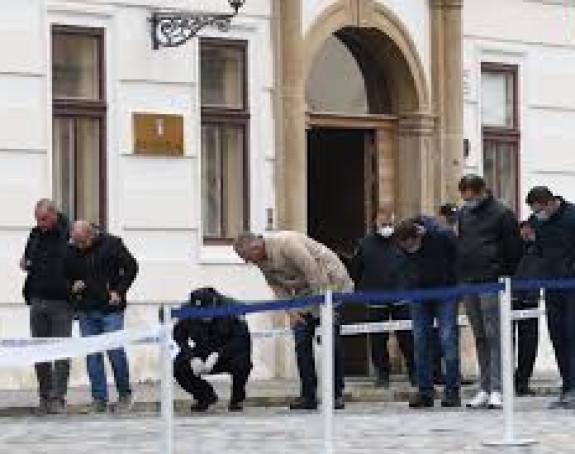 Полиција ухапсила оца нападача на Марковом тргу