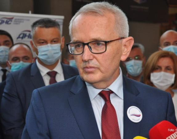 """""""Mi se ne uklapamo u njihovu viziju Republike Srpske"""""""