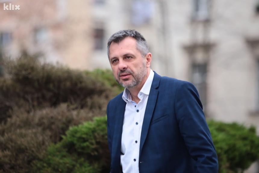 Radojičić poziva DNS da ostane koalicioni partner