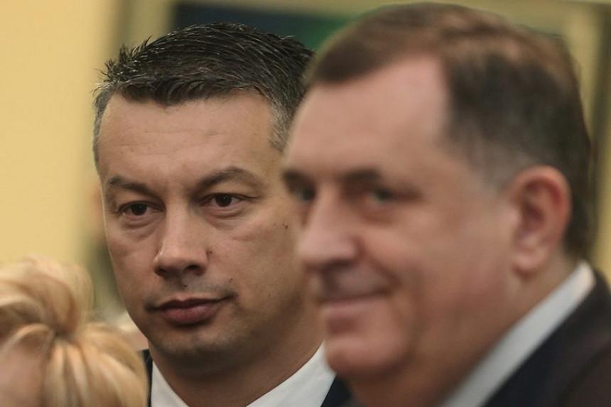 Vukanović: Ko je fukara, a ko vuk?