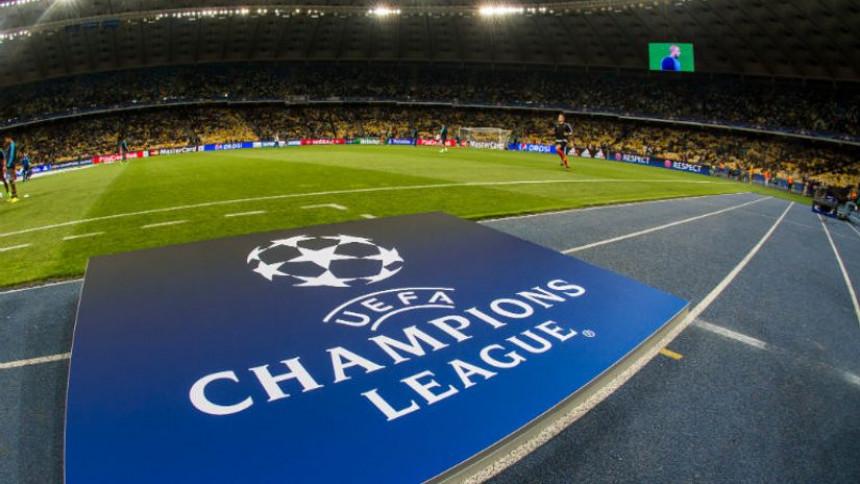 Револуција: УЕФА мијења формат Лиге шампиона?