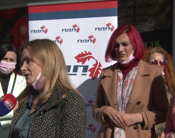 Forum žena PDP Doboj obilježio Međunarodni mjesec borbe protiv karcinoma dojke