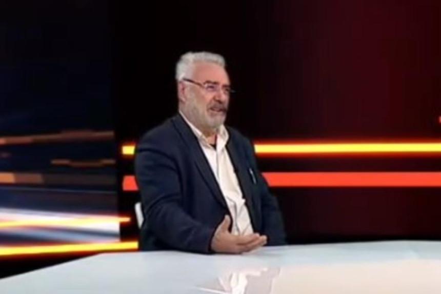 Nestorović: Neću se vakcinisati!