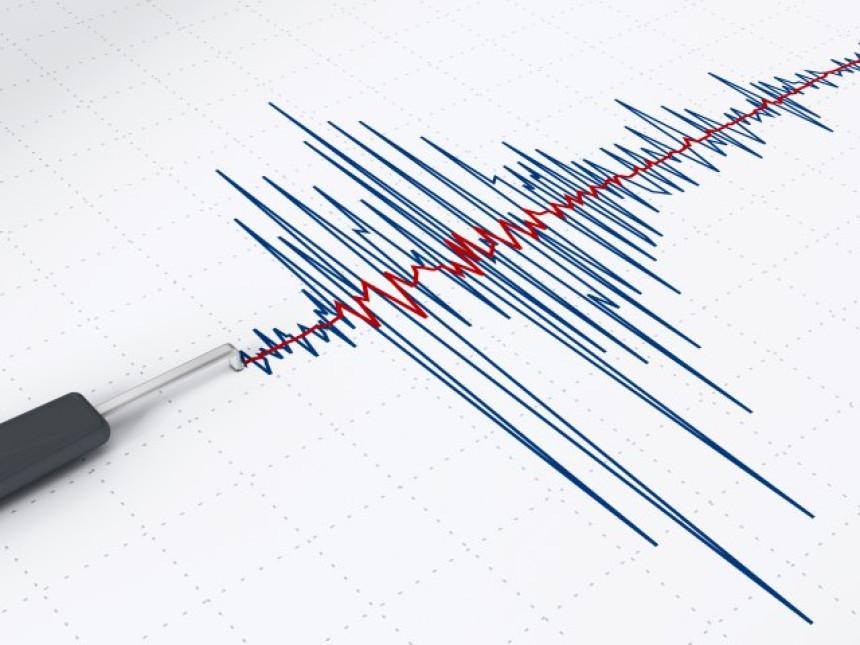 """""""Izvinite, upravo se dogodio zemljotres"""""""