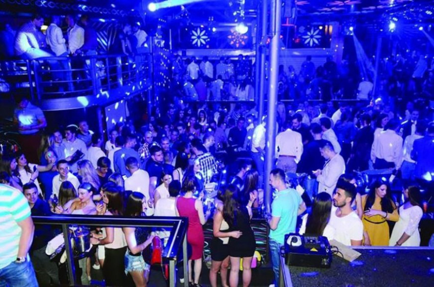 Banjaluka: U jeku korone otvaraju noćne klubove?!