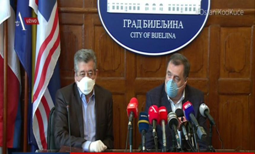 """Mićo Mićić na tribini u Donjem Magnojeviću kod Bijeljine izvukao """"deblji kraj"""""""
