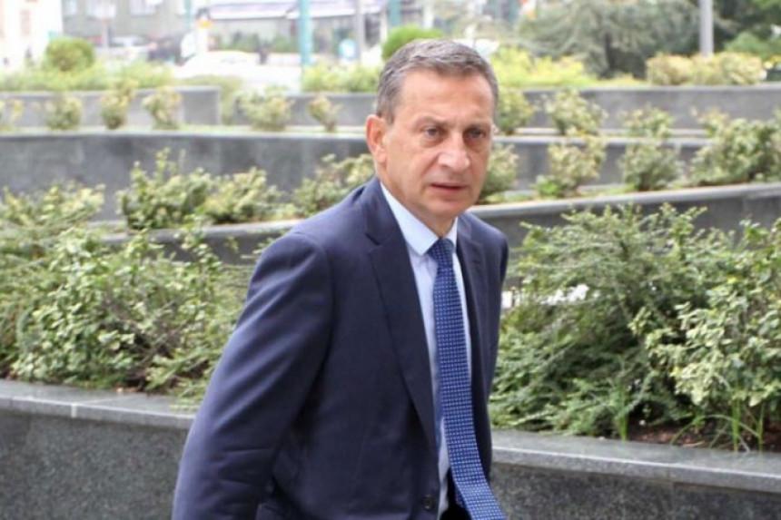 Tužilaštvo podiglo optužnicu protiv direktora OBA