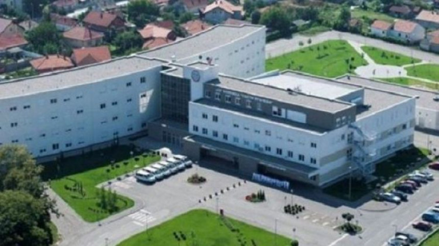 Uvedena stalna pripravnost u bolnici u Bijeljini