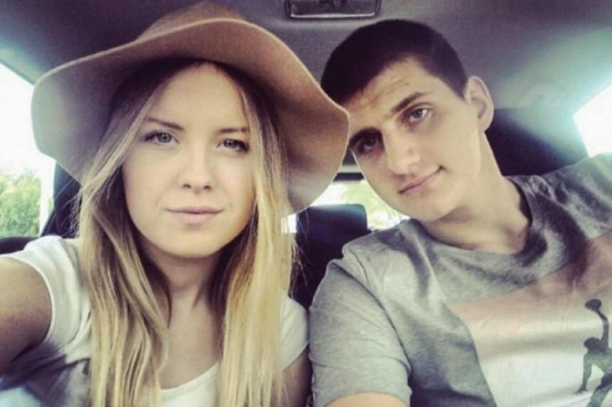 Oženio se Nikola Jokić: Pogledajte prve fotografije
