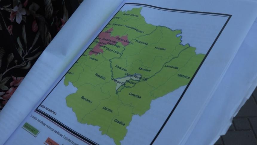 Додика снимили на састанку, обећао подјелу Приједора и формирање општине Омарска (ВИДЕО)