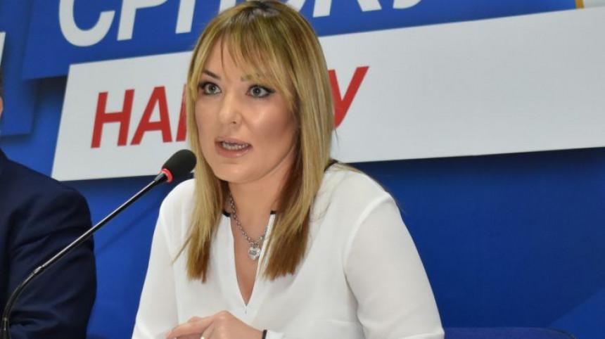 Драгојевић-Стојић: Струка у Српској јуче оборила главу