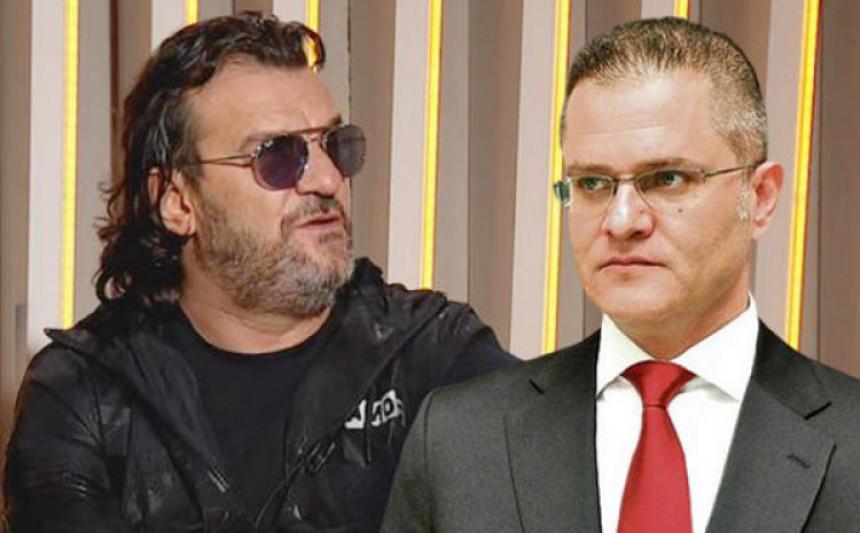 Lukas brutalno potkačio Vuka Jeremića!