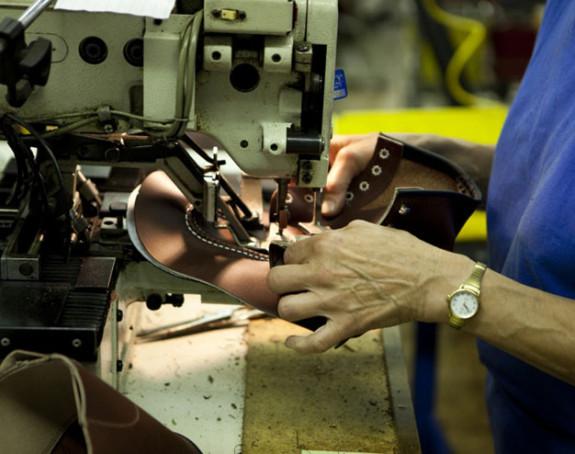 """Skoro 350 radnika fabrike """"Obuća"""" ostaće bez posla"""