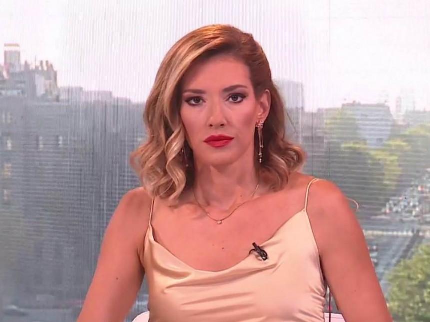 Jovana Joksimović nakon otkaza na Prvoj počinje da radi na ovoj televiziji!