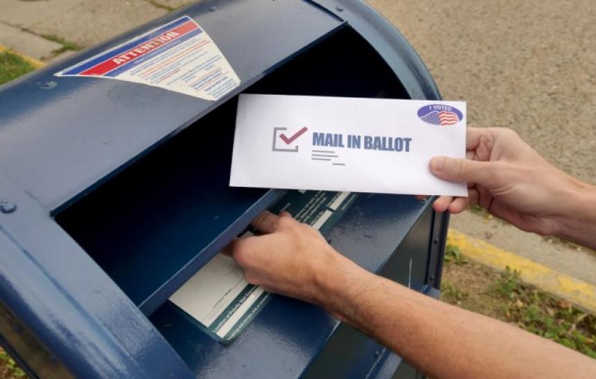 Хоће ли Американци писмом смијенити Трампа?