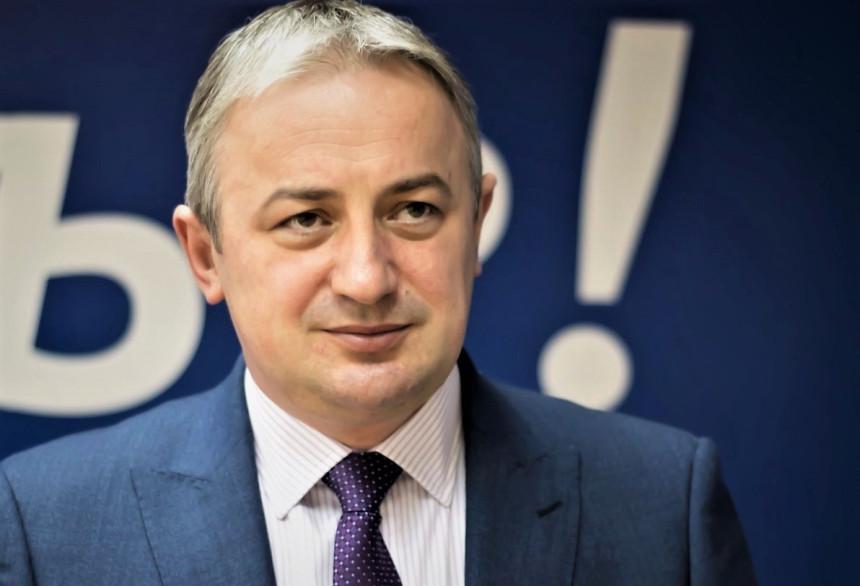 Бореновић негативан на вирус корона