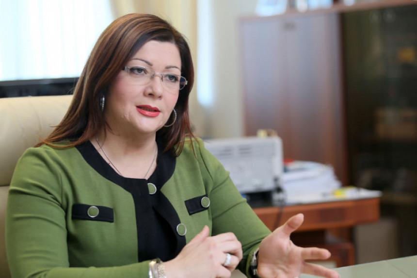 Lejla Rešić novi portparol Agencije za bankarstvo