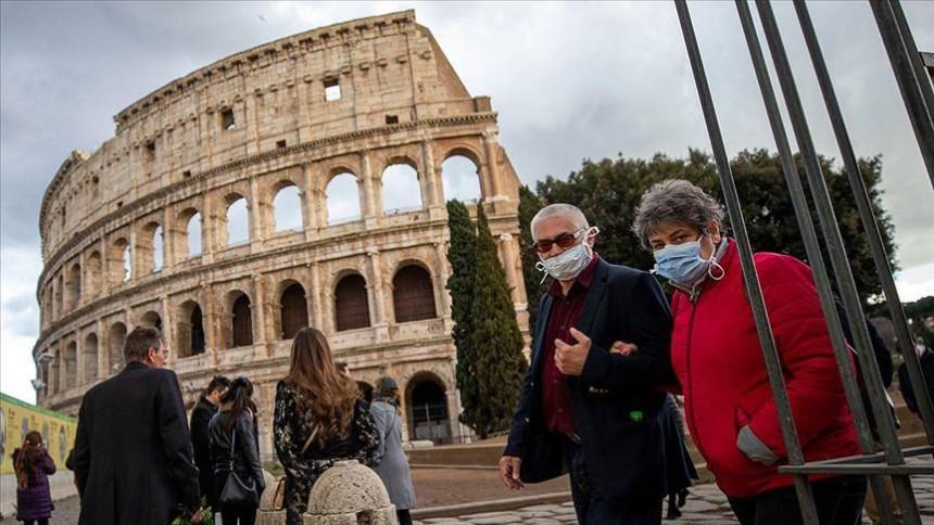 U Italiji više od 26.000 novozaraženih