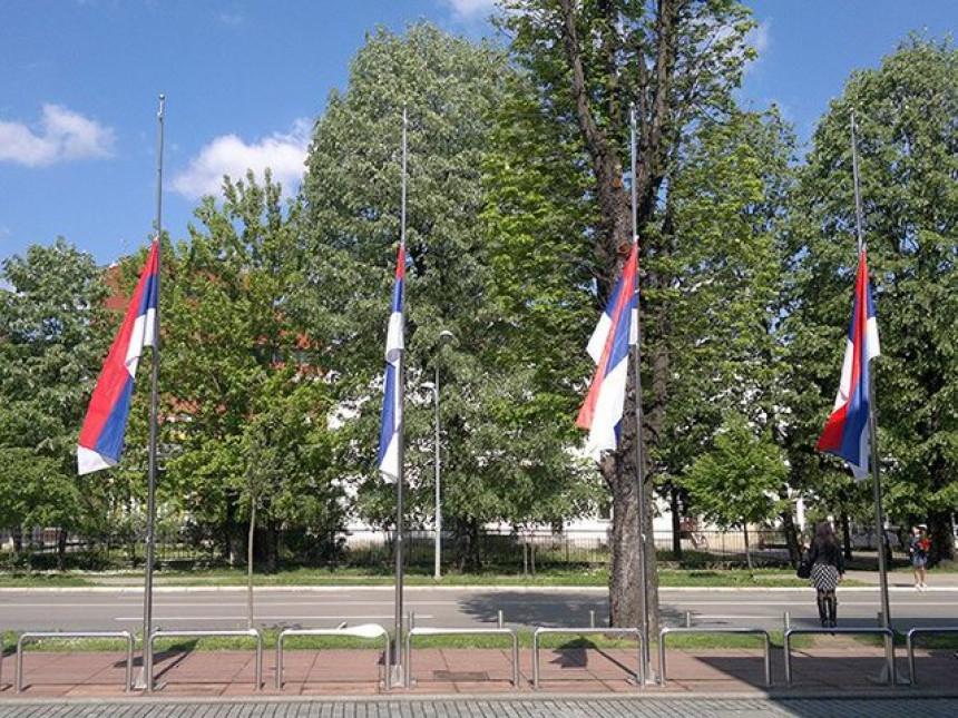 SDS predložio da se proglasi dan žalosti u Srpskoj