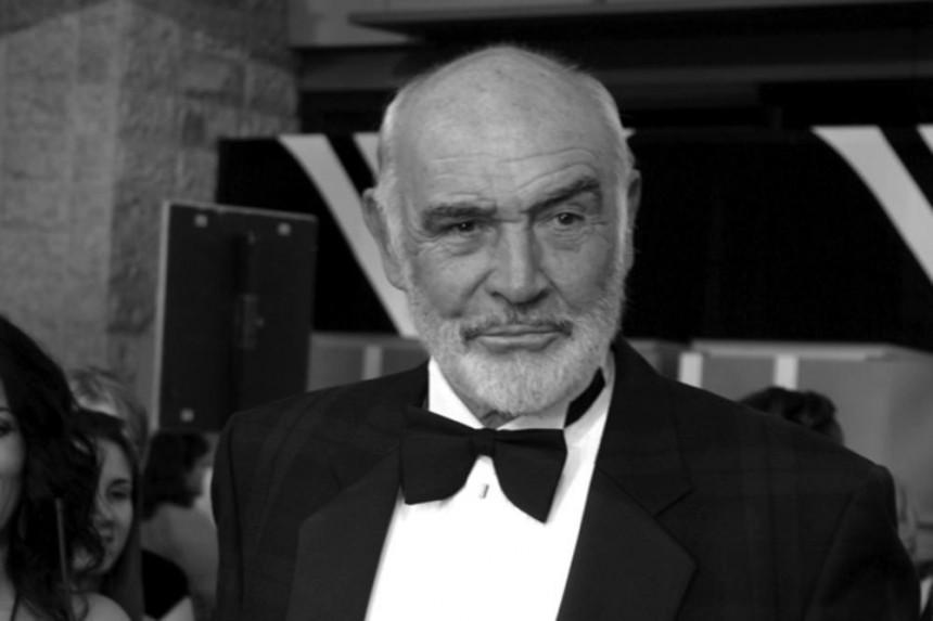 Preminuo slavni britanski glumac Šon Koneri
