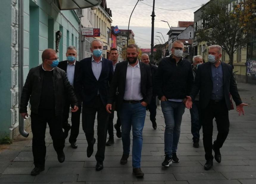 Kozarska Dubica zapostavljena od svih nivoa vlasti!