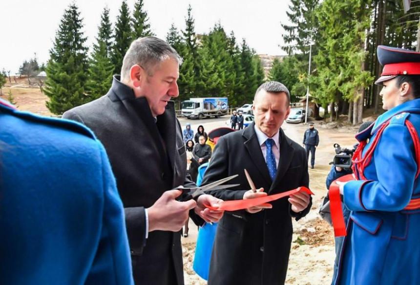 Prijava Gašanoviću- jeftina politička diskreditacija