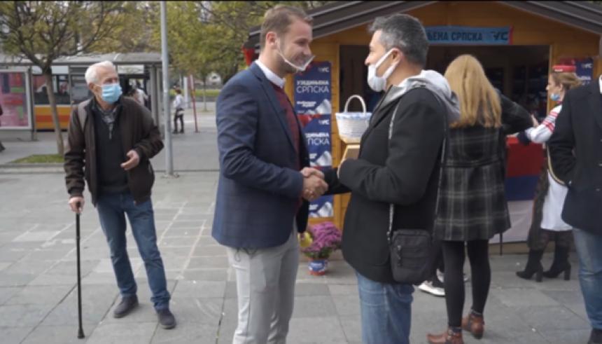 Banjaluka mora biti grad bez podjela (VIDEO)