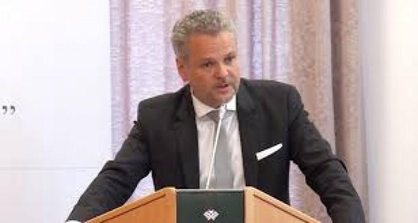 Satler: U BiH pravi trenutak za ustavne promjene