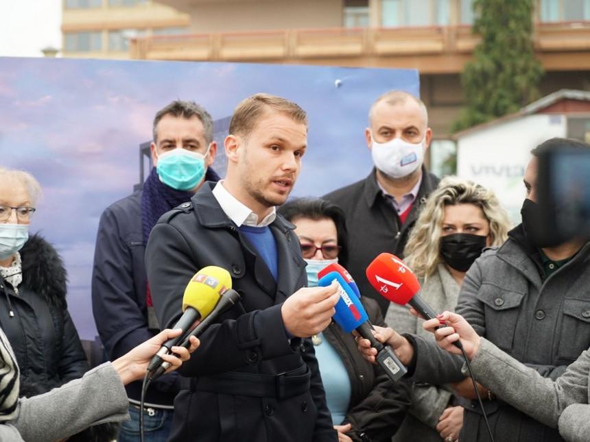 Izgradnja Opšte bolnice je nužna za Banjaluku (VIDEO)