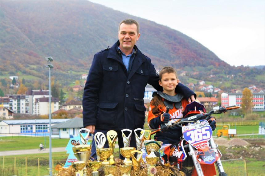Mladim sportistima omogućiti bolje uslove za takmičenja