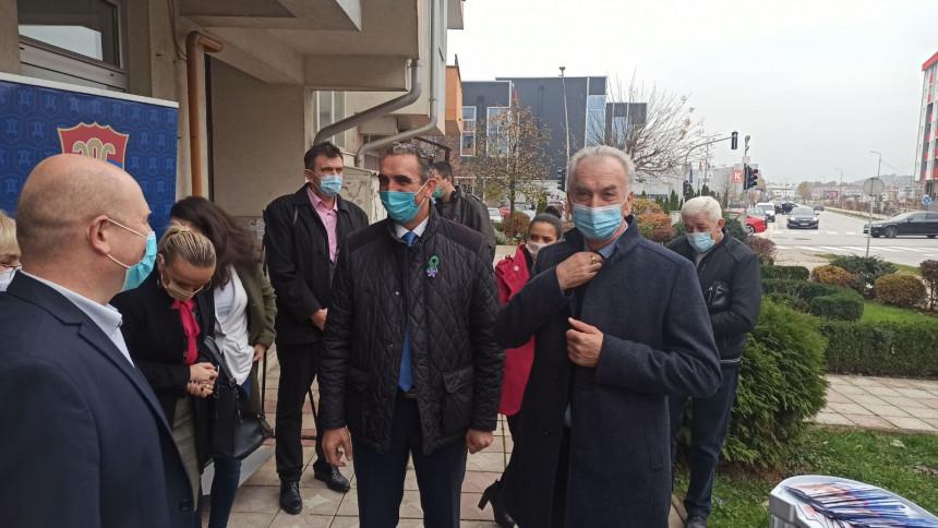 Zaustaviti korupciju i kriminal u Istočnom Novom Sarajevu