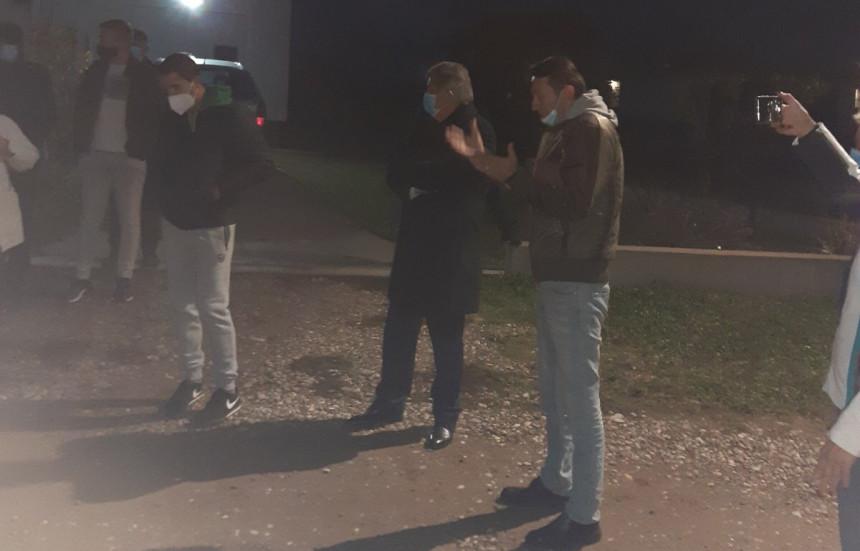 Мићић изрекао велику неистину грађанима у Лединцима