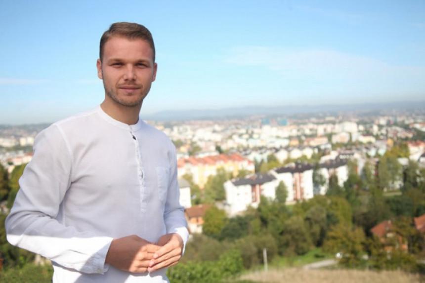 Banjaluka će biti grad bez podjela sa toplim ljudskim licem