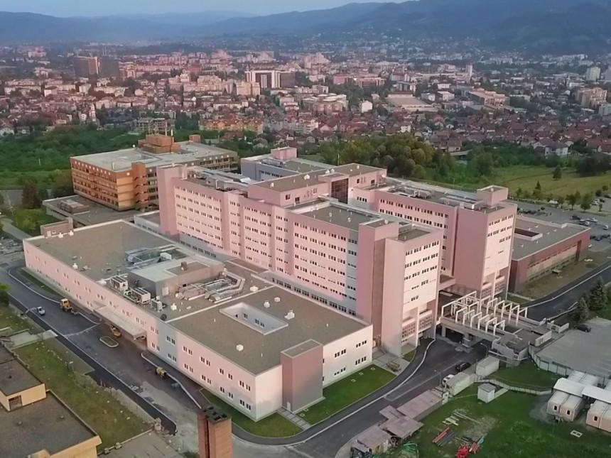 Све већа дуговања здравствених установа у Српској