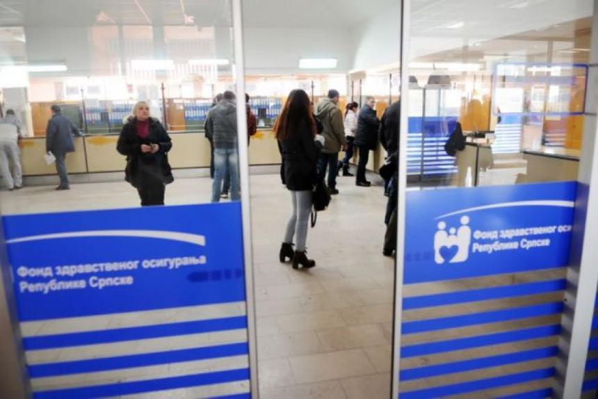 Влада дозволила да се ФЗО задужи за 35 милиона марака